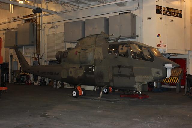 AH-1F 66-15259
