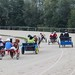 Kasaške dirke v Komendi 24.09.2017 Poniji