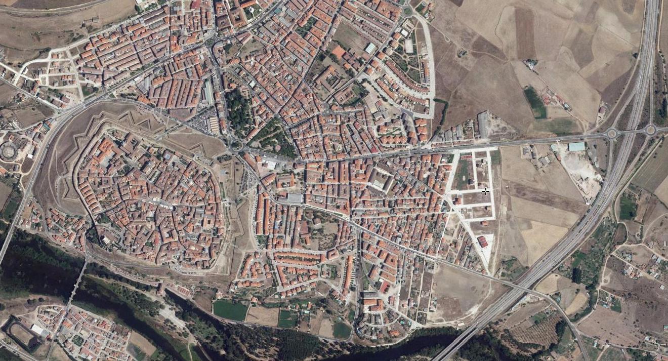 ciudad rodrigo, salamanca, don hostia, después, urbanismo, planeamiento, urbano, desastre, urbanístico, construcción, rotondas, carretera
