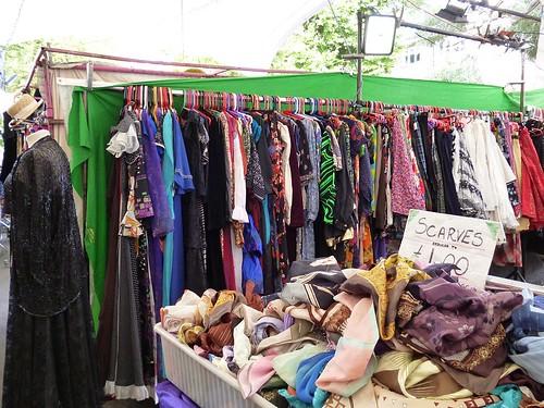 Portobello market 6