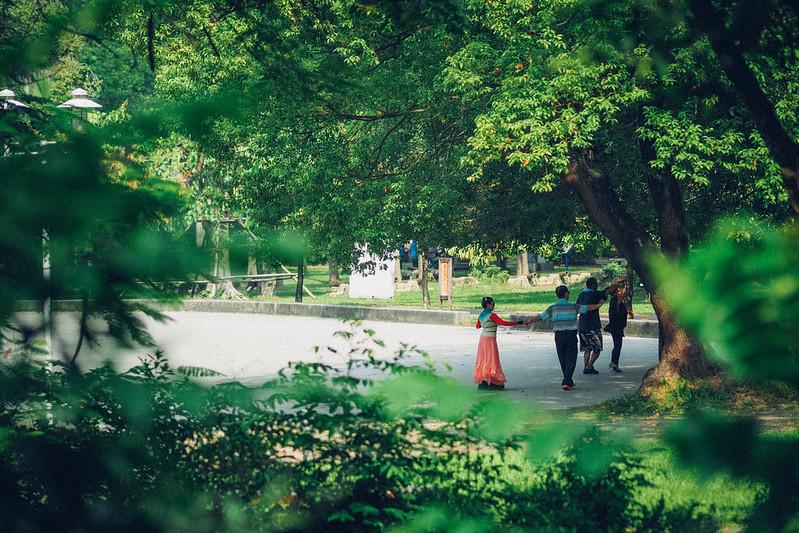 嘉義公園|E-M10 Mark III