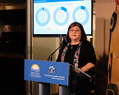 Partners call for systems-wide response to overdose emergency in Collaboration with First Nations in BC