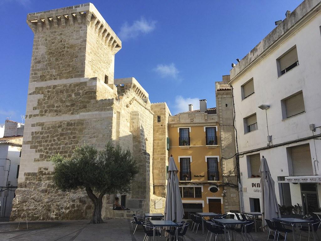 Menorcan Mahon