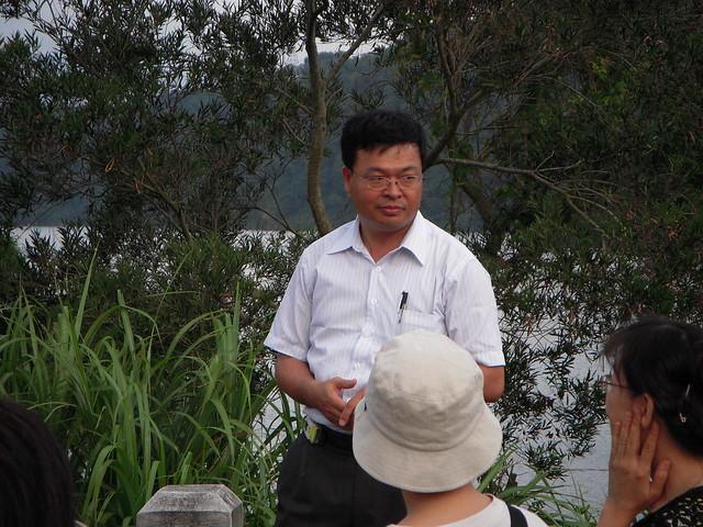200808 共識會議鯉魚潭, Nikon COOLPIX S52