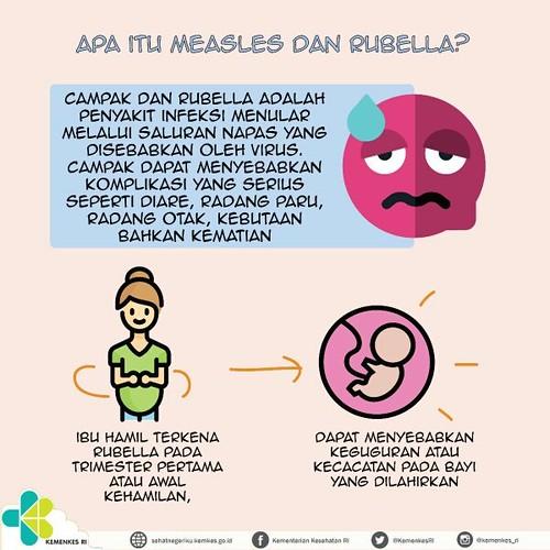 penjelasan measles rubella