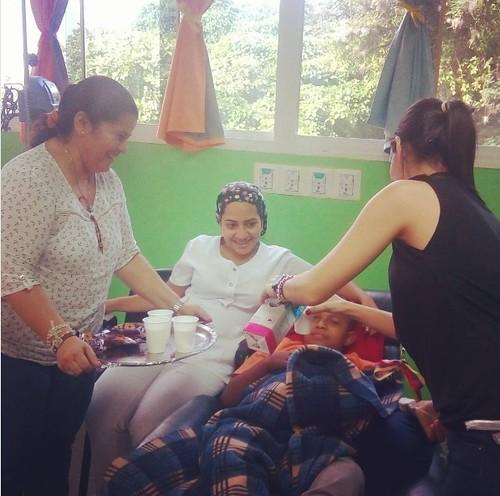 """1er Aniversario del Programa """"Meriendas Solidarias"""""""