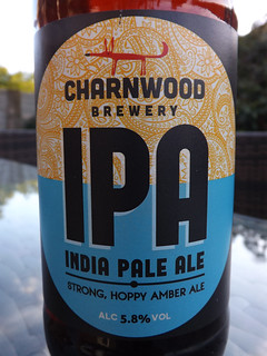 Charnwood, IPA, England