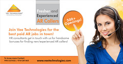 Vee Technologies Weekend and Weekdays WALK-INS @ Chennai, Bangalore, Salem