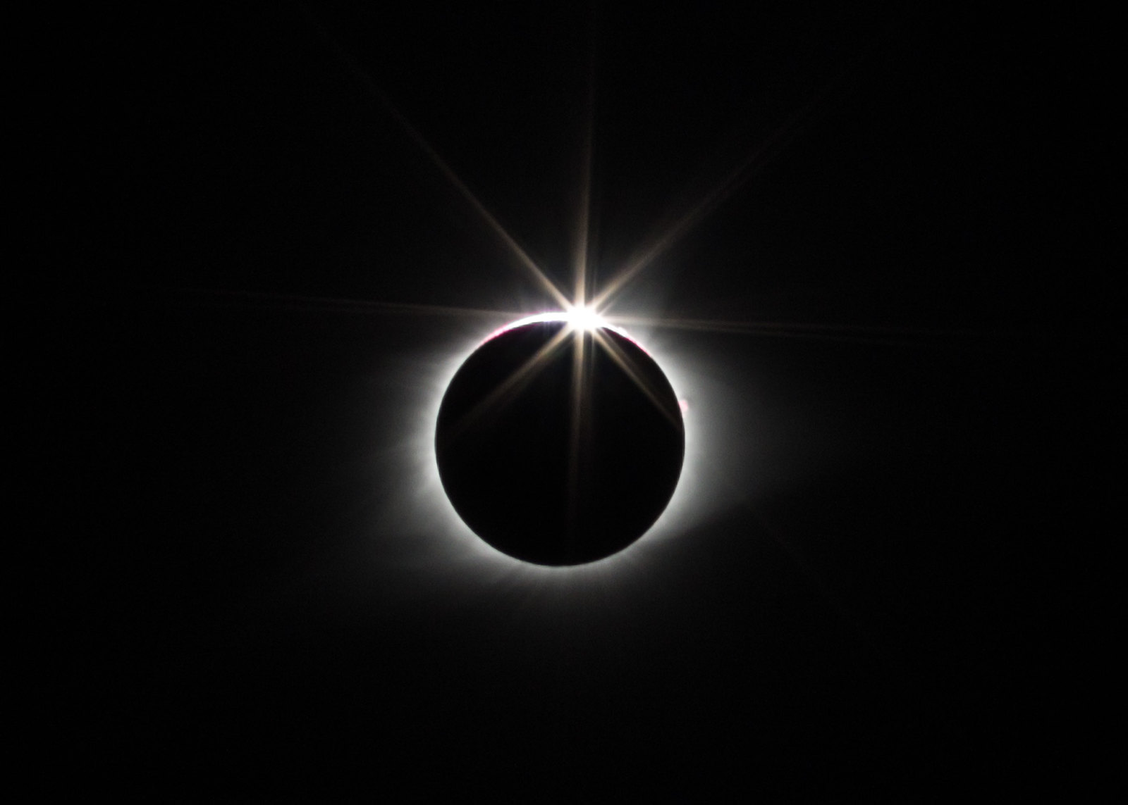 Diamond Ring, Pentax K-01, smc PENTAX-F 80-200mm F4.7-5.6