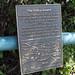 Laira Trail marker