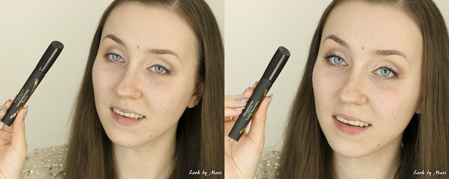 4 elizabet arden lasting impression mascara review ripsiväri kokemuksia