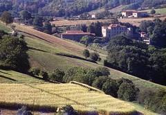 St-Genis l'Argentière (Rhône)