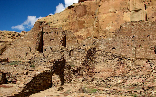 Chaco Canyon - One of 10 Must Try Abandoned Hikes Around The World