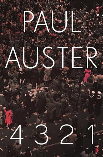 Paul Auster-4321