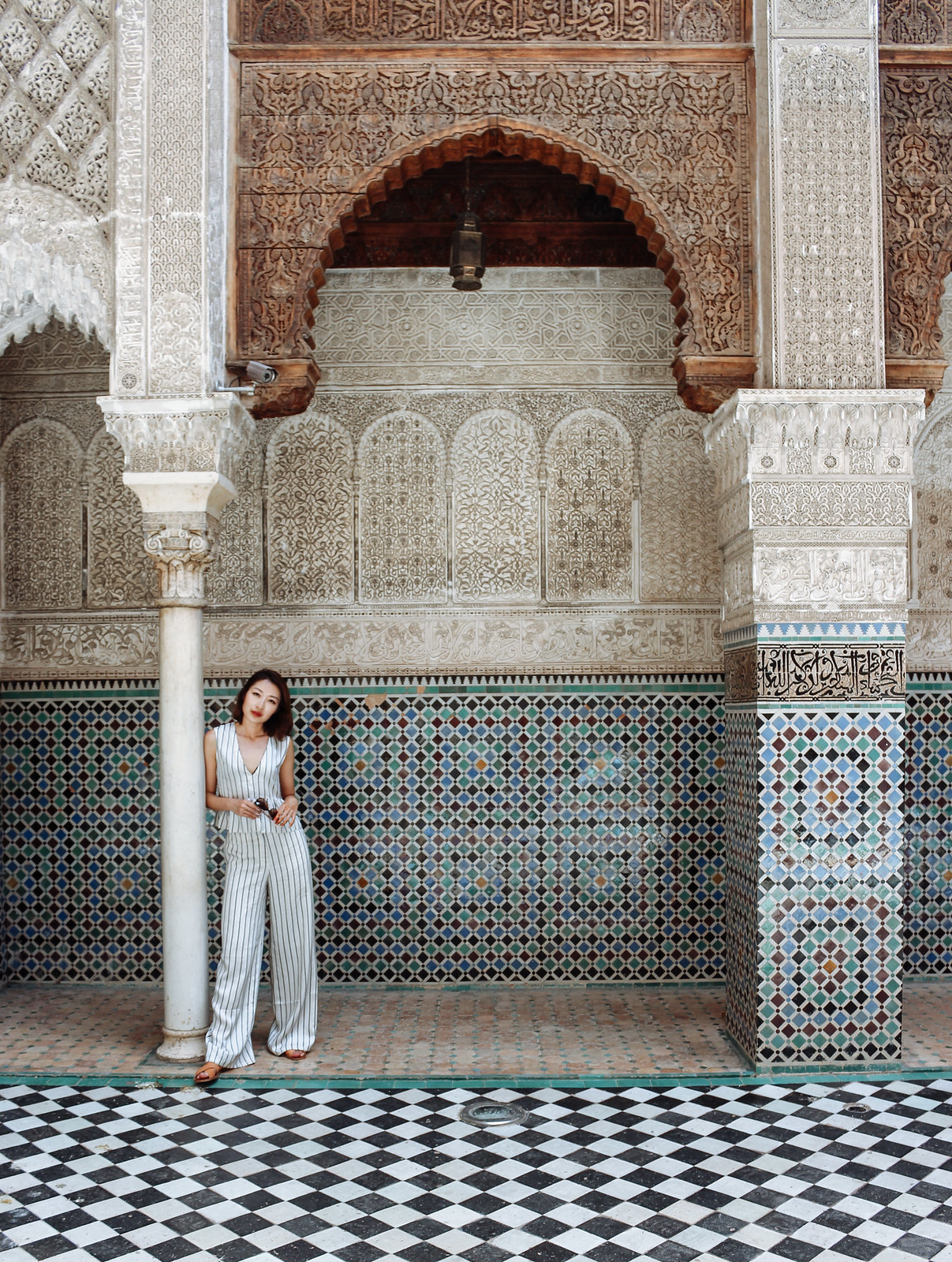 Fes Morocco - kisses,vera-24