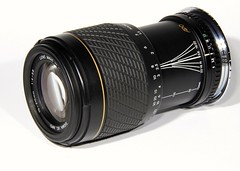 Contax Yashica Mount Lenses