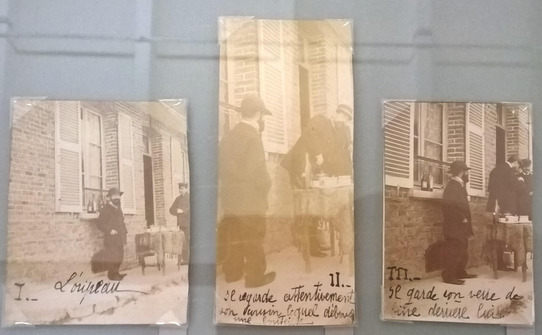 Toulouse-Lautrec MASP