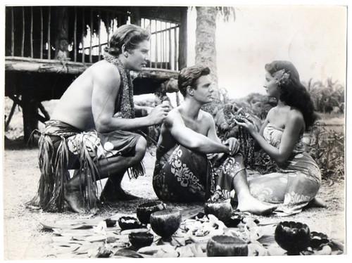 Bird of Paradise - 1951 - screenshot 2