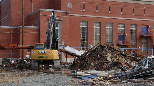 Grant Demolition 8-31-17
