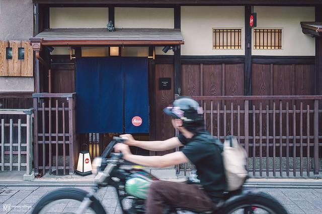 十年,京都四季 | 卷二 | 年月輪轉 | 39