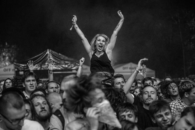 OFF Festival 2017  (Credit: Michał Murawski)