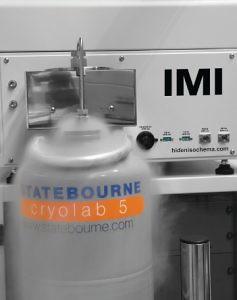 Hệ thống phân tích khả năng hấp phụ khí của vật liệu xốp nano