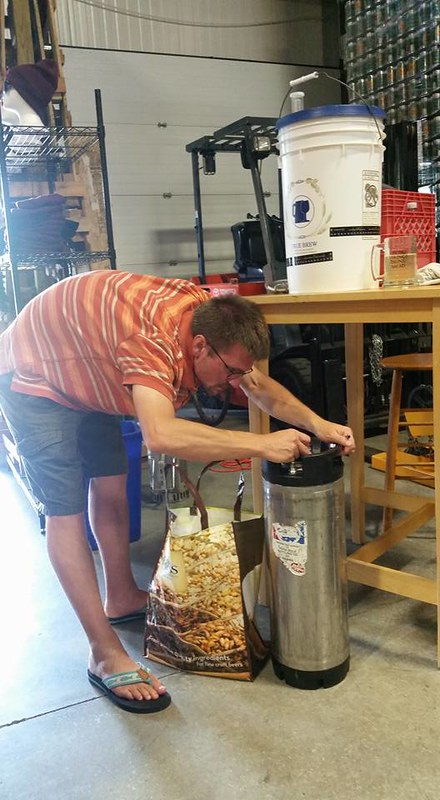Mead Day… Mead Demo