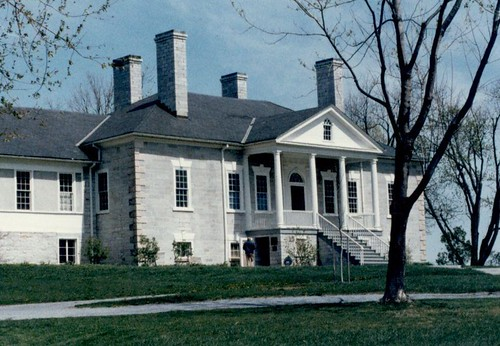 Belle Grove, Middletown