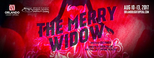"Orlando Light Opera Presents ""The Merry Widow"""
