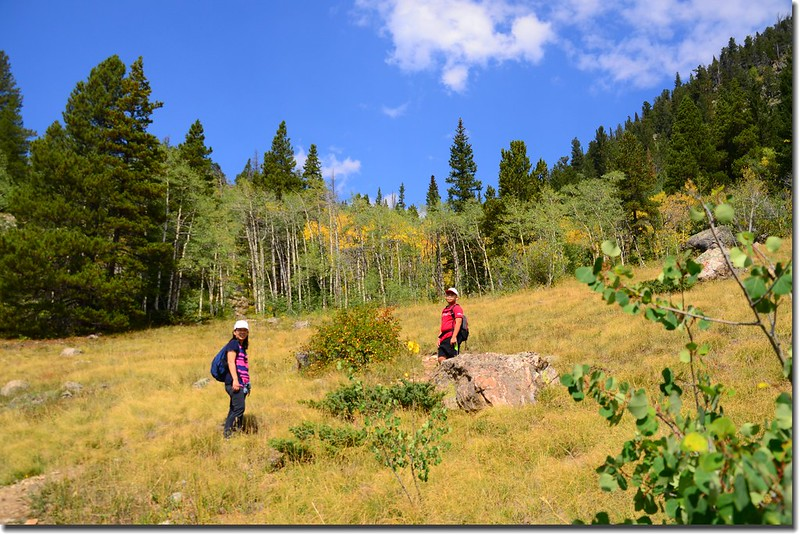 Lost Lake Trail 2