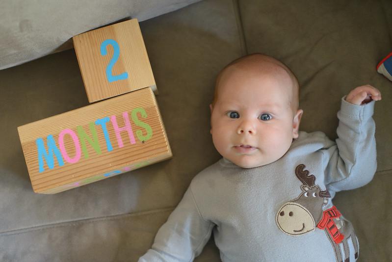 Thomas 2 Months-7