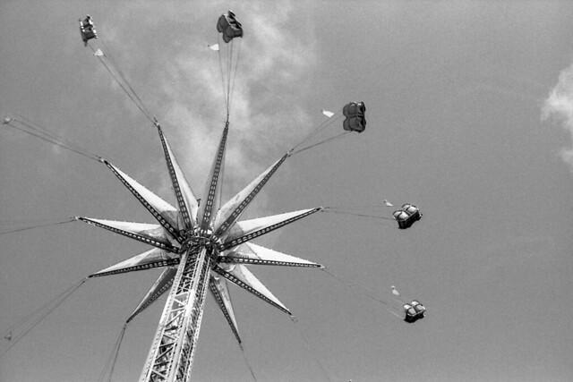 Sky Flyer, OC Fair.