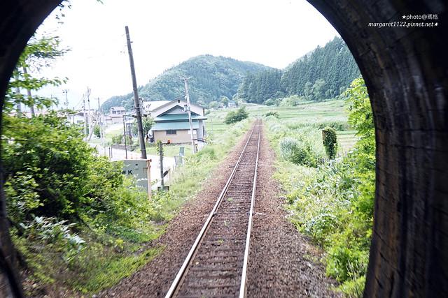 會津鐵道之旅