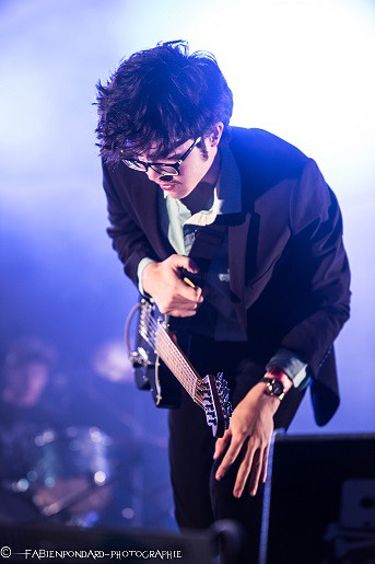 Car Seat Headrest (7)