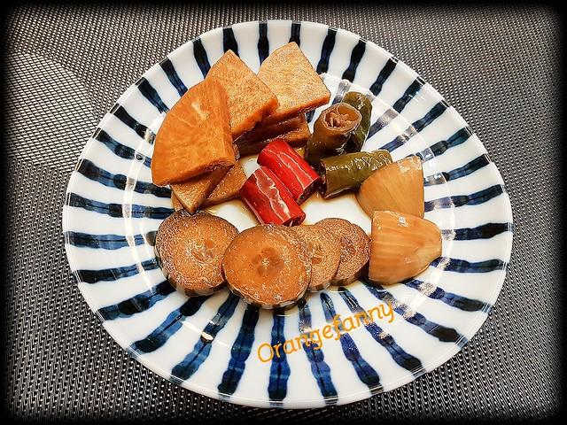 170807 蘿蔔醬菜-02
