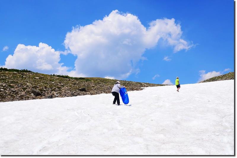 Saint Mary's Glacier (10)