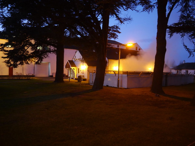 2014-11-25 174 Benromach Distillery