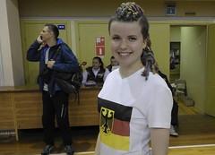 В Витебске проходит III Всемирная олимпиада по гиревому триатлону