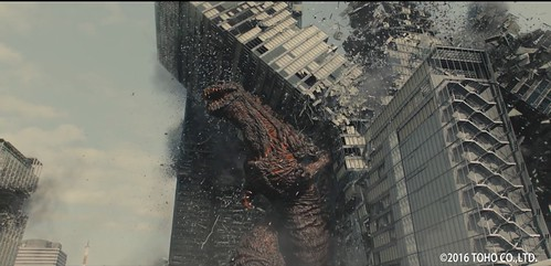 Godzilla - Resurgence - screenshot 7