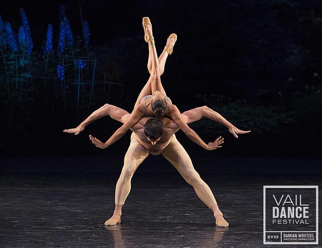 International Evenings of Dance II - 8.05.17