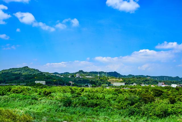 中港溪, Nikon D7100, AF-S DX Nikkor 18-300mm f/3.5-6.3G ED VR