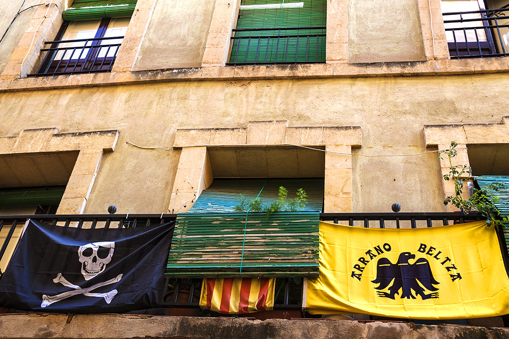 ARRANO BELTZA--Tarragona