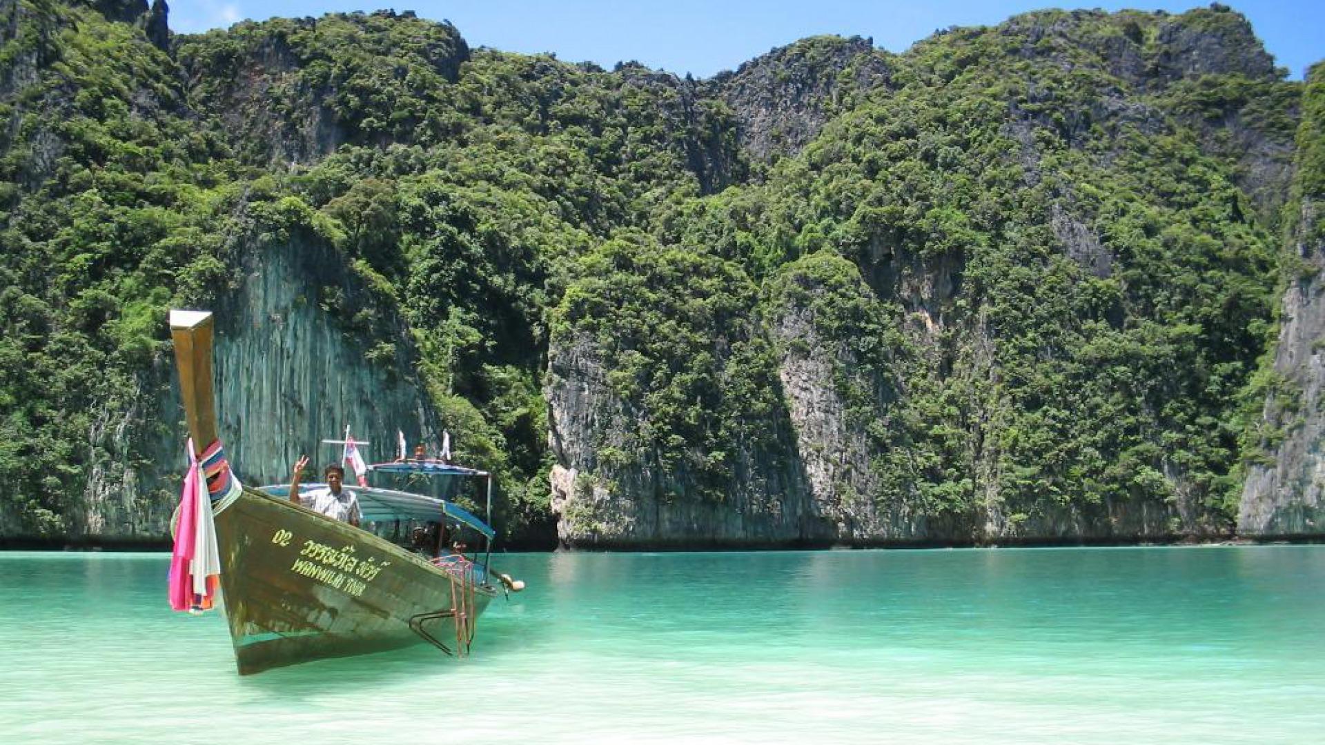 Malaysia-Island