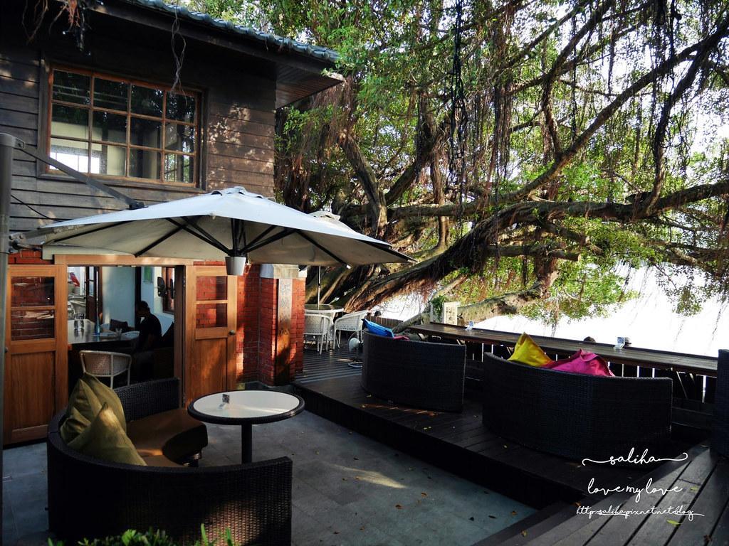 淡水老街景觀餐廳推薦榕堤水灣餐廳 (34)