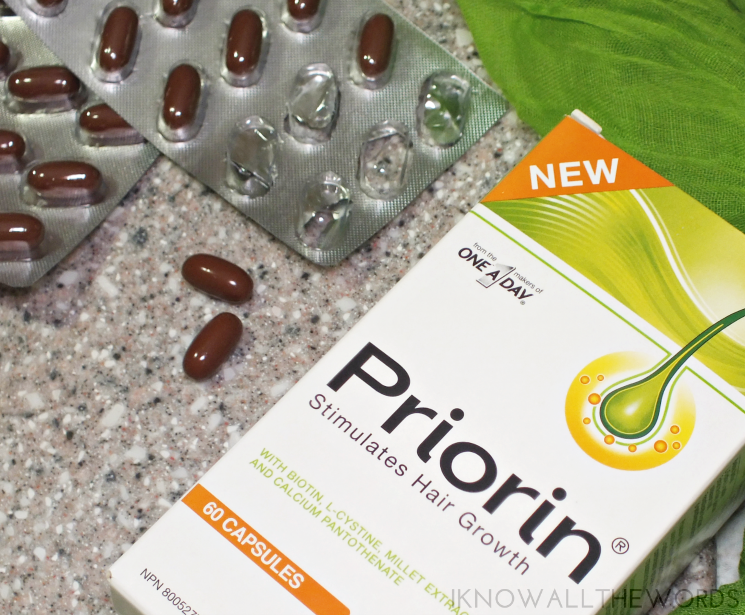 Priorin hair growth supplement (3)