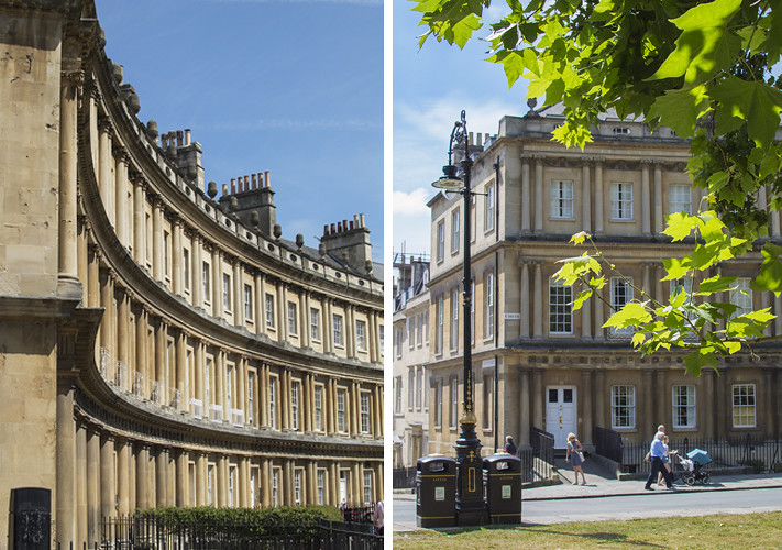 where to visit in bath