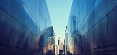 Empty Sky 9/11 Memorial Reflections