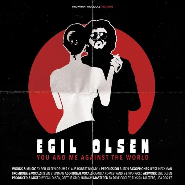 Egil Olsen - You And Me Against The World