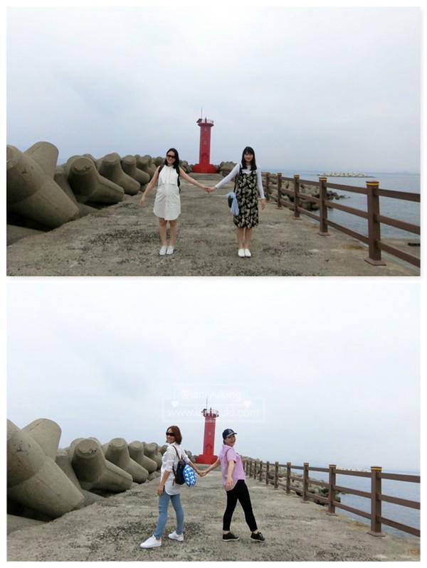 Core Travel 78Yuki Korea Jeju Island Trip