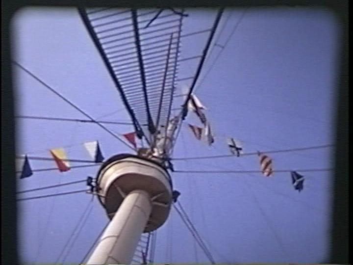 Jochim family home video, early 1973